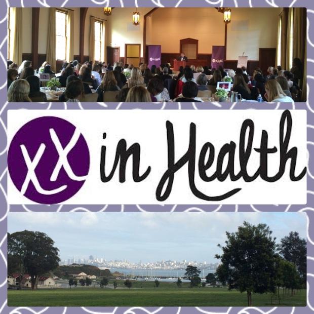 RockHealth XX in Health