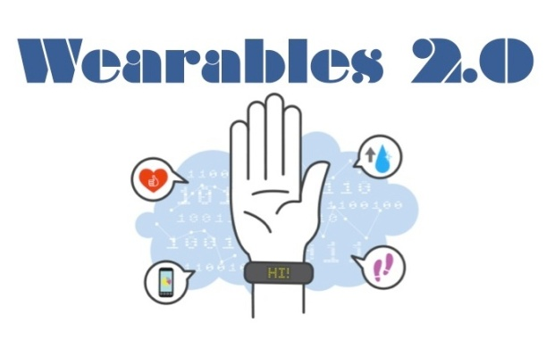 Wearables 2.0